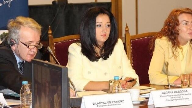 Министър Лиляна Павлова : отчитаме 81% напредък по ОП