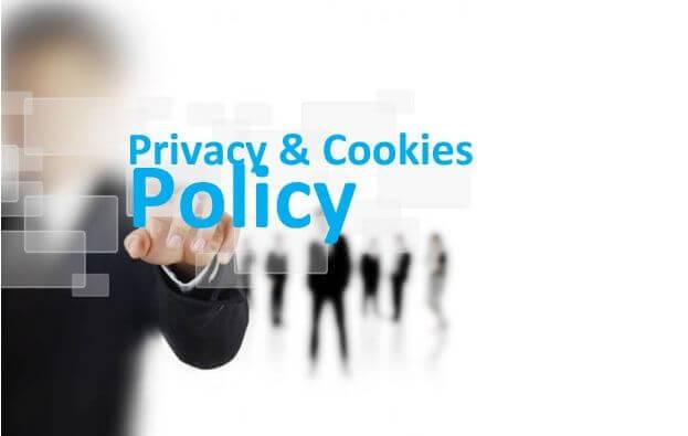 Политика за използване на бисквитки (Cookie)